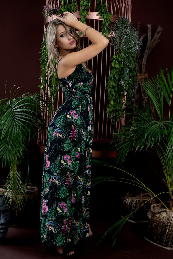 Sukienka BORA BORA Miss Sara Slim 3