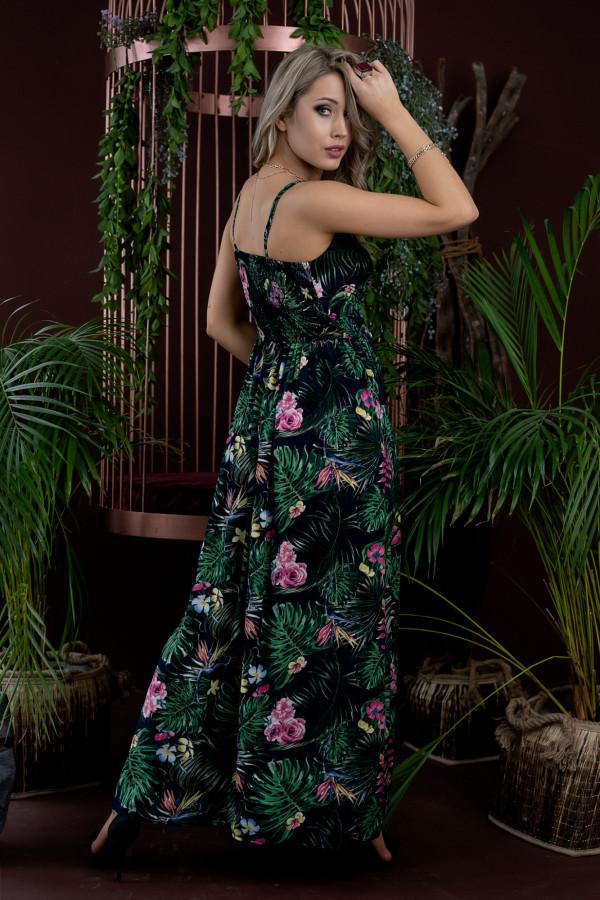 Sukienka BORA BORA Miss Sara Slim 4