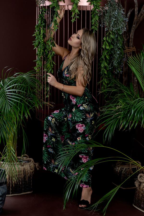 Sukienka BORA BORA Miss Sara Slim 5