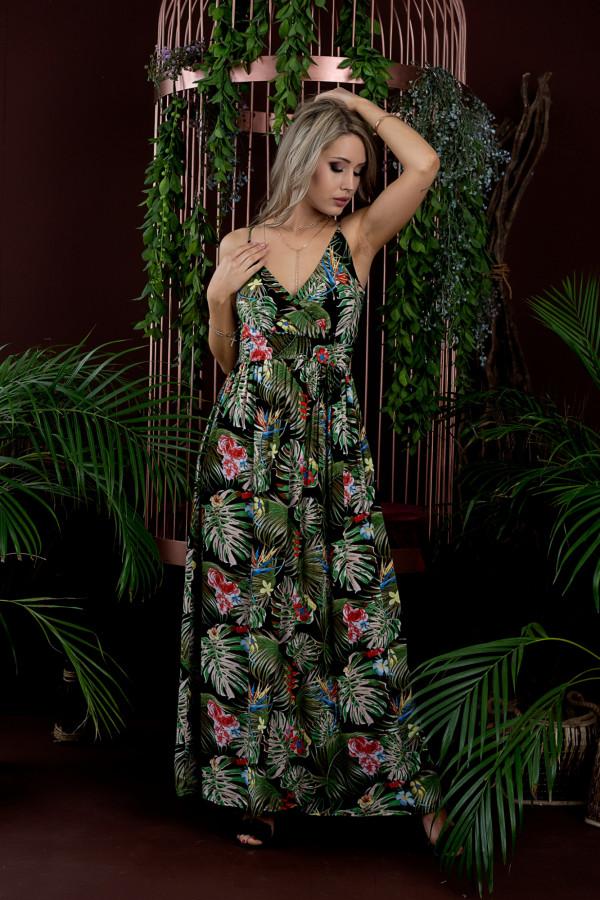 Sukienka BORA BORA Miss Sara Slim 7