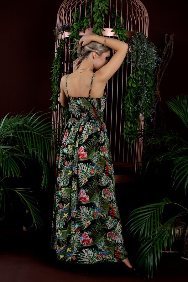 Sukienka BORA BORA Miss Sara Slim 8