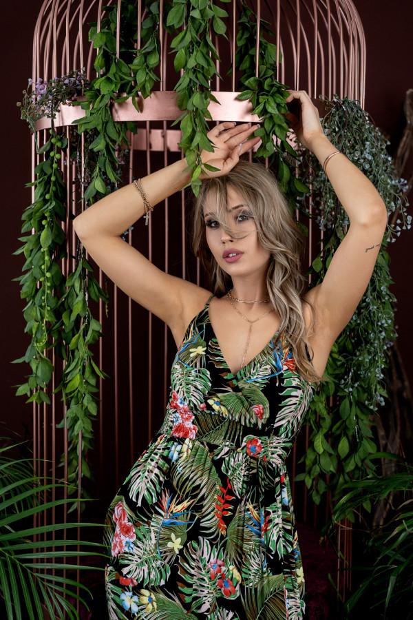 Sukienka BORA BORA Miss Sara Slim 10