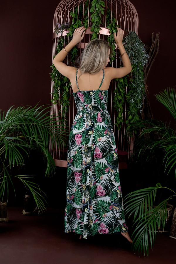 Sukienka BORA BORA Miss Sara Slim 11