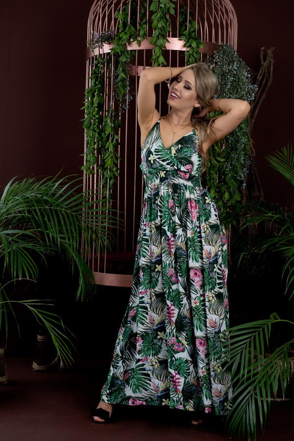 Sukienka BORA BORA Miss Sara Slim 13
