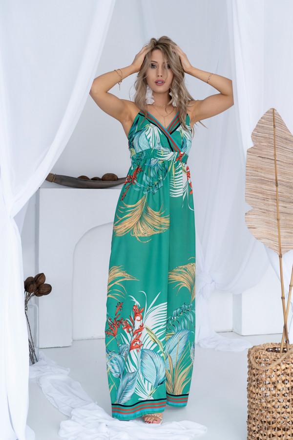 Sukienka HORTENSJA Miss Sara Slim 3