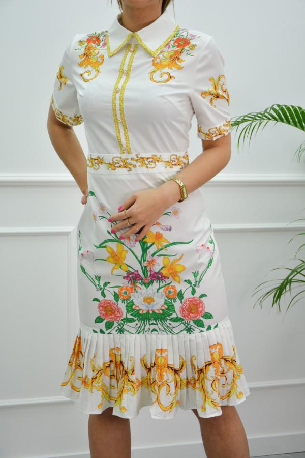 Sukienka CHLOE 7
