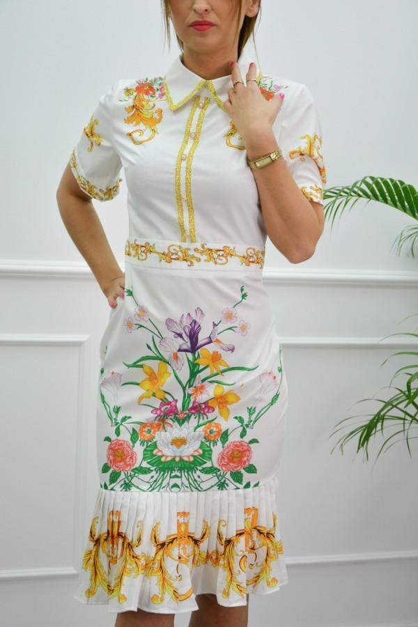 Sukienka CHLOE 8