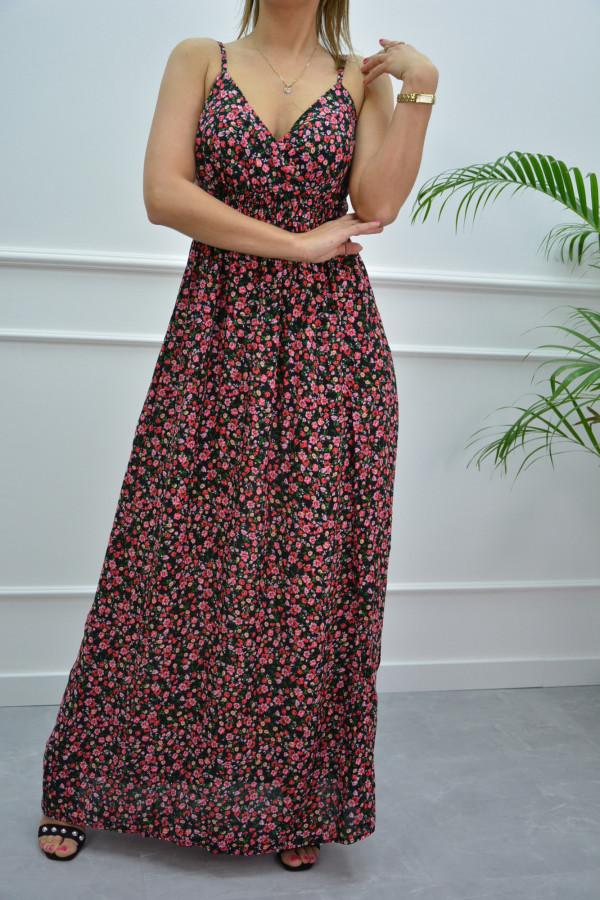 Sukienka FABIOLA Miss Sara Slim 3