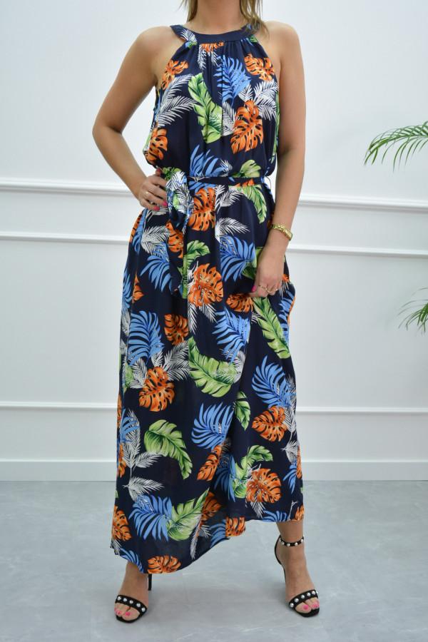 Sukienka LUIZA Miss Sara Maxi 1