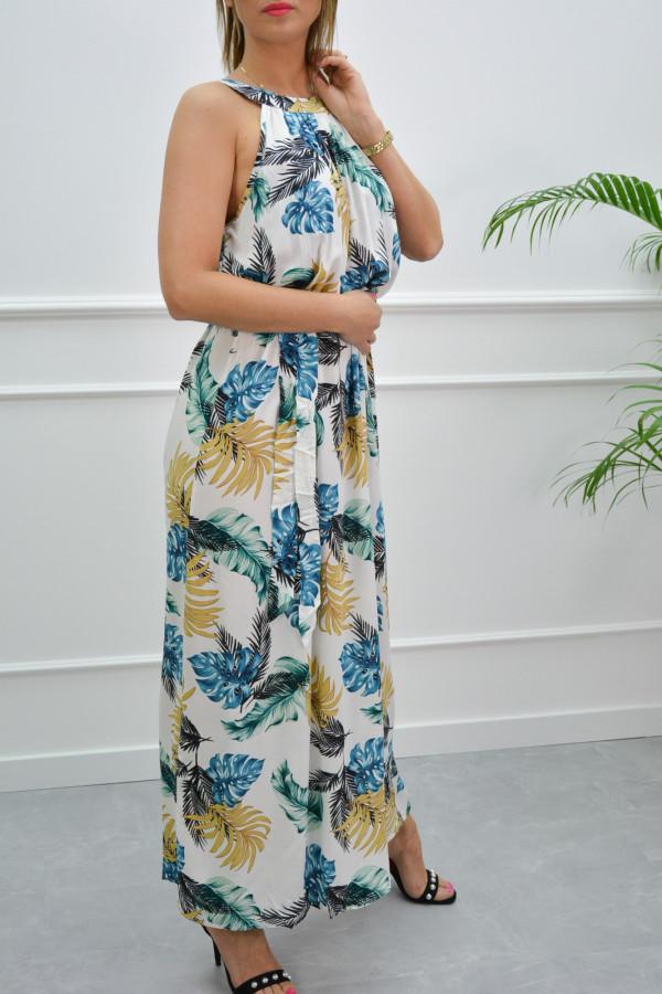 Sukienka LUIZA Miss Sara Maxi 11