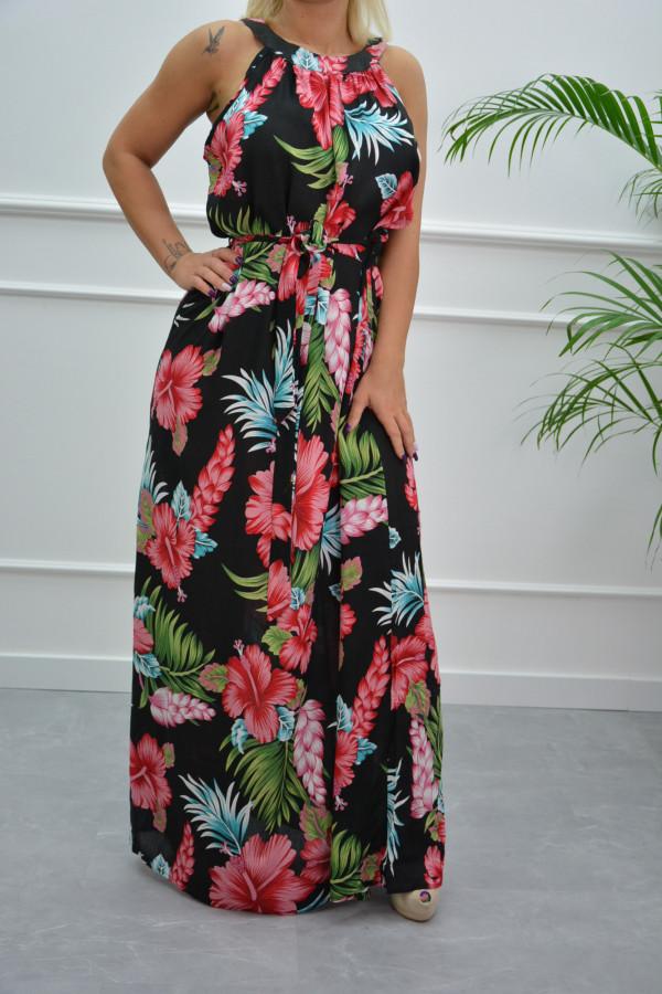 Sukienka NORA Miss Sara Maxi 1