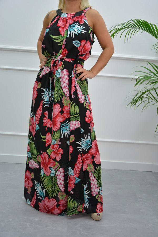 Sukienka NORA Miss Sara Maxi 2