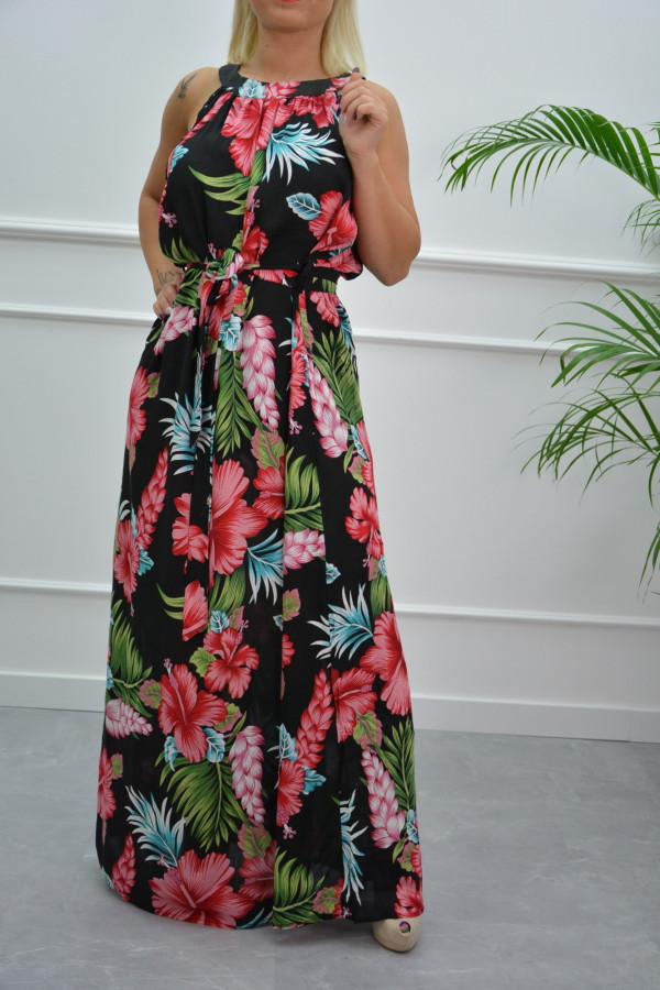 Sukienka NORA Miss Sara Maxi 3