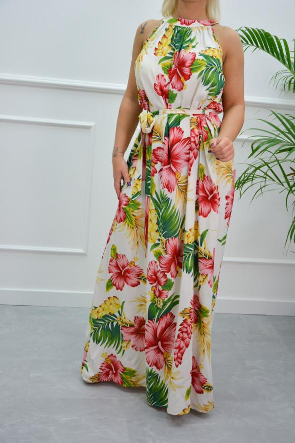 Sukienka NORA Miss Sara Maxi 6