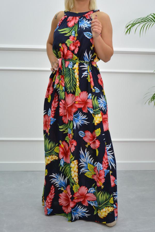 Sukienka NORA Miss Sara Maxi 9
