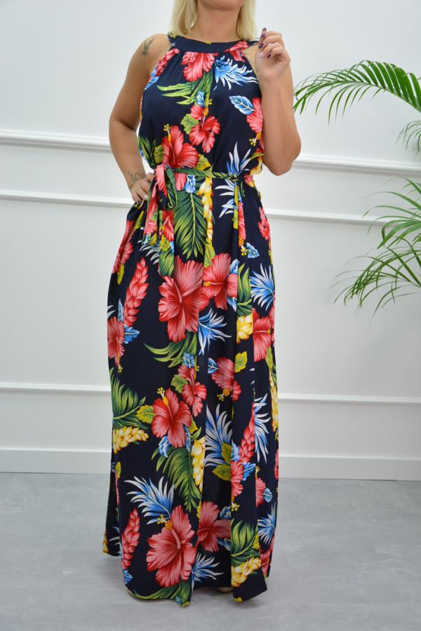 Sukienka NORA Miss Sara Maxi 10
