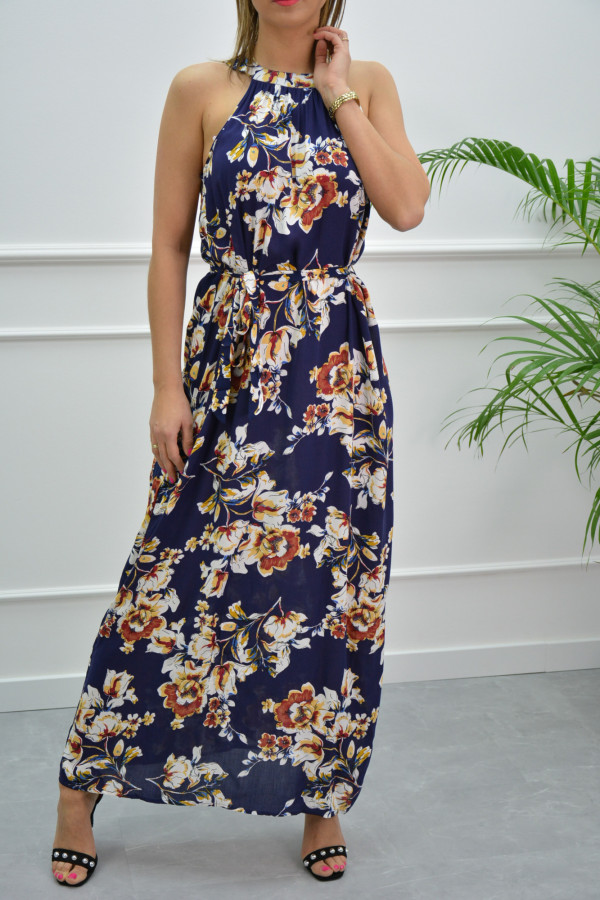 Sukienka GLORIA Miss Sara Maxi 6