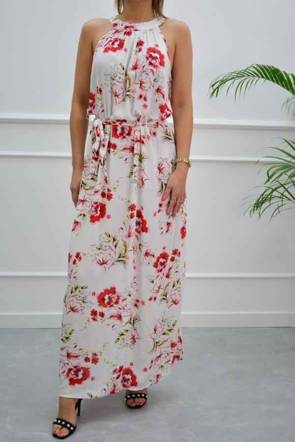 Sukienka GLORIA Miss Sara Maxi 10