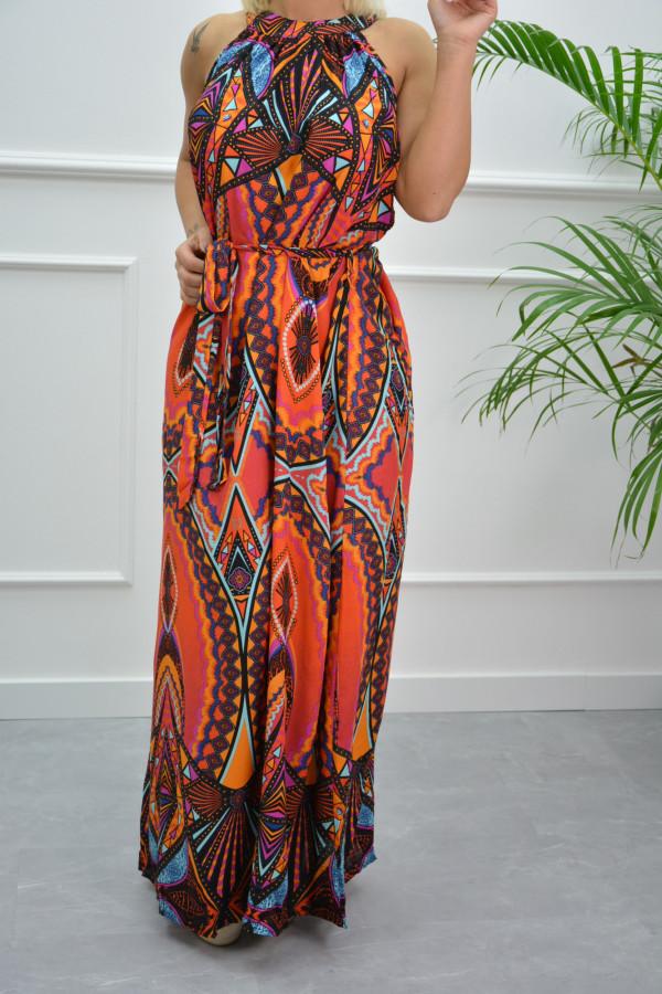 Sukienka ZANZIBAR Miss Sara Maxi 1