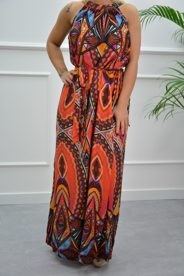 Sukienka ZANZIBAR Miss Sara Maxi 2