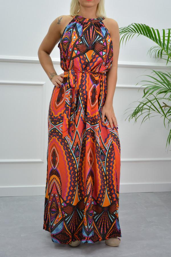Sukienka ZANZIBAR Miss Sara Maxi 3