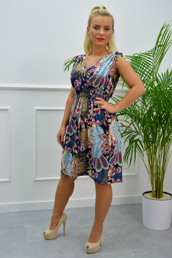 Sukienka SUZI 15