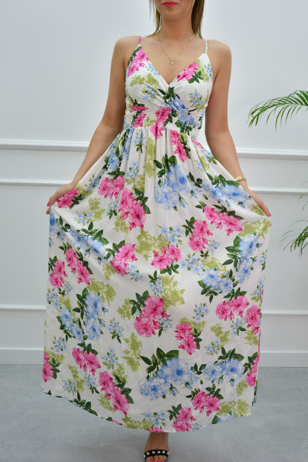 Sukienka PINKY WINKI Miss Sara Slim 1