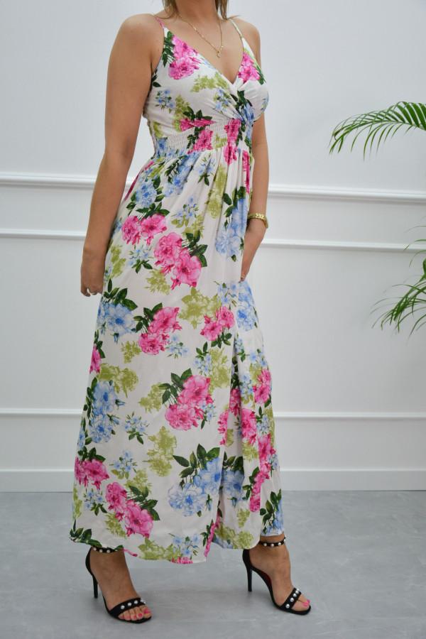 Sukienka PINKY WINKI Miss Sara Slim 2