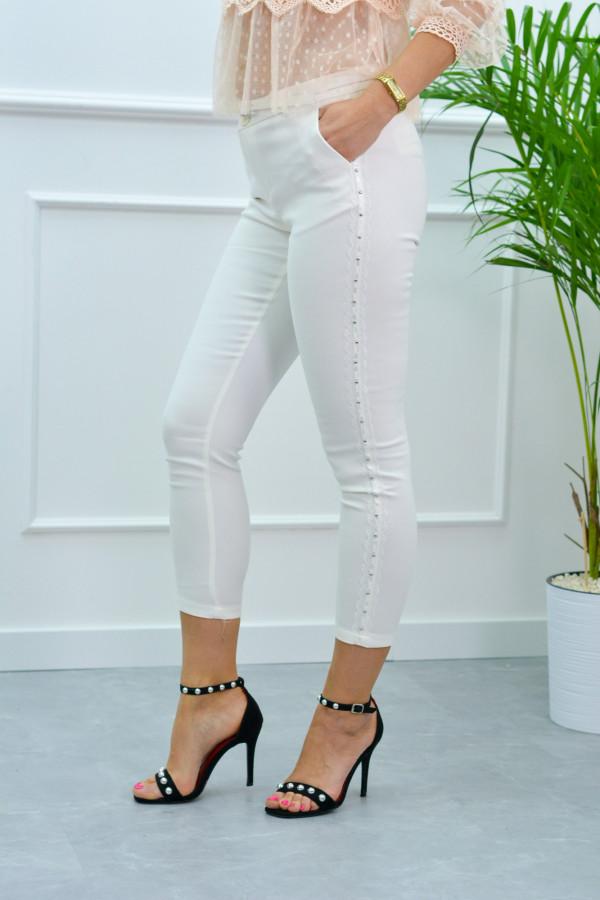 Spodnie MALLONE