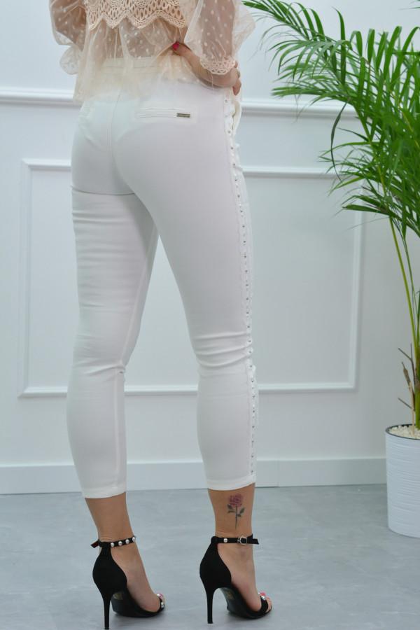 Spodnie MALLONE 2