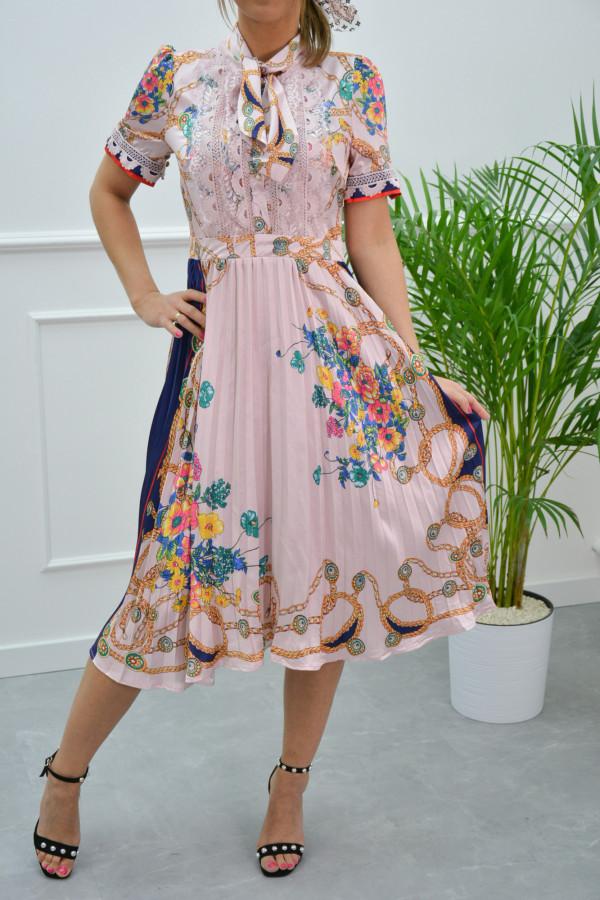 Sukienka PINKI 1