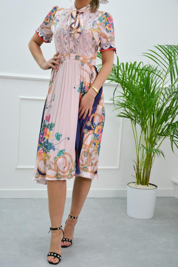 Sukienka PINKI 2