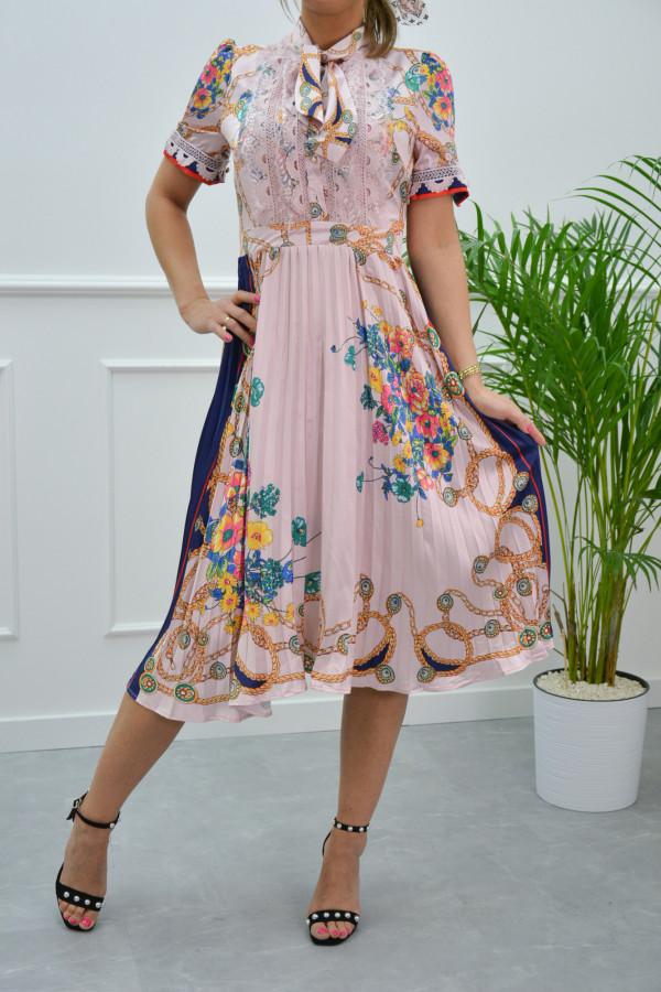 Sukienka PINKI 4