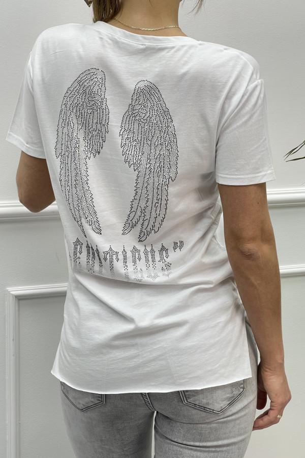 Tshirt LEVITICUS 3