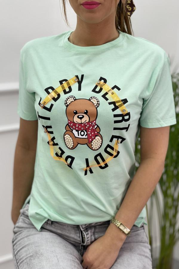 Tshirt BEAR TEDDY