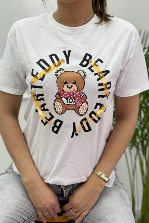 Tshirt BEAR TEDDY 3