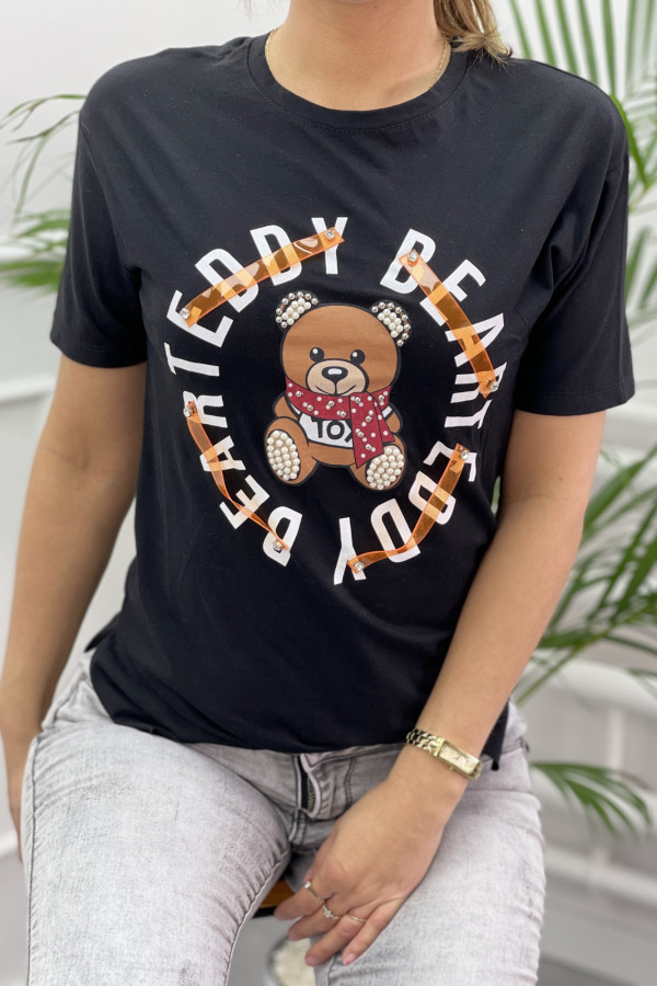 Tshirt BEAR TEDDY 4