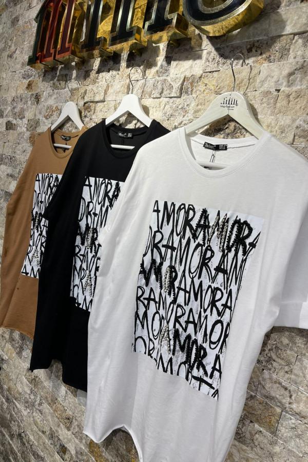 Tshirt AMOR 1