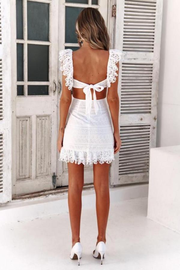 Sukienka VARIA 3