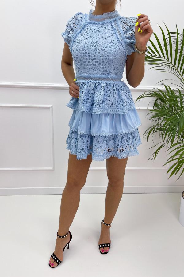 Sukienka GIULIA 4