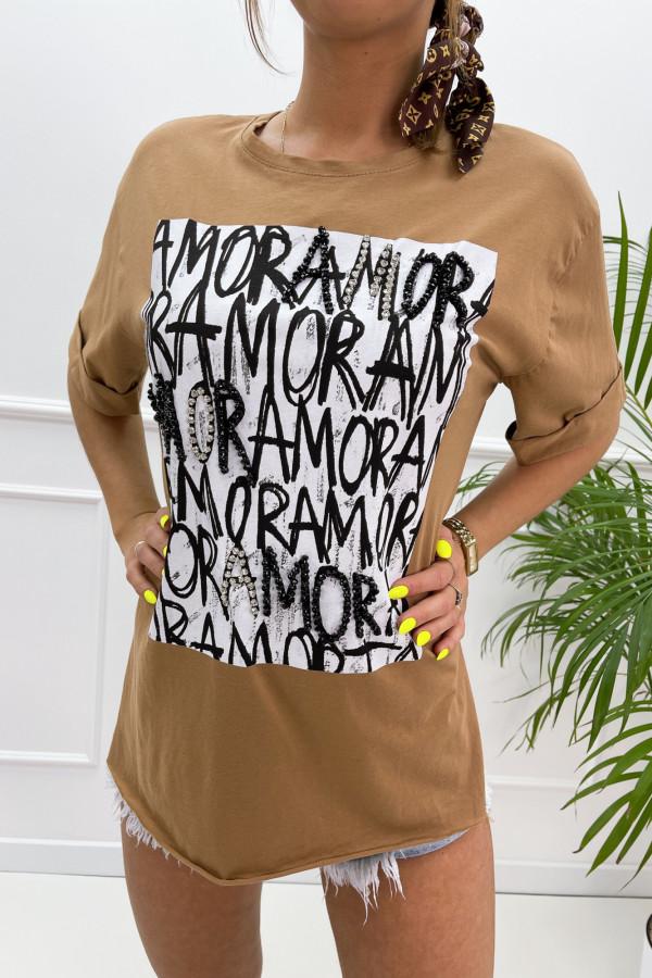 Tshirt AMOR 4