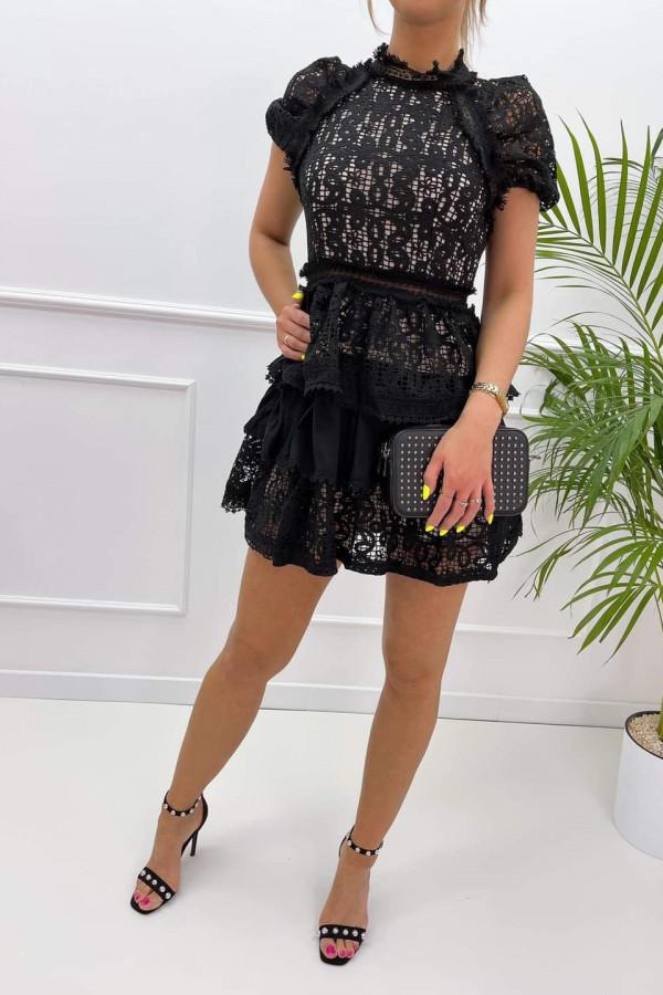 Sukienka GIULIA 8