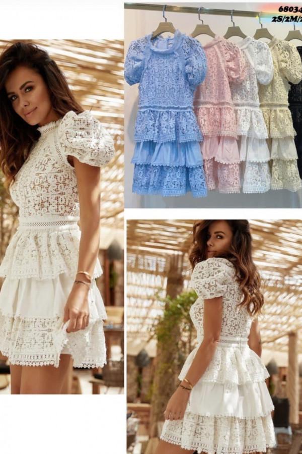 Sukienka GIULIA 10