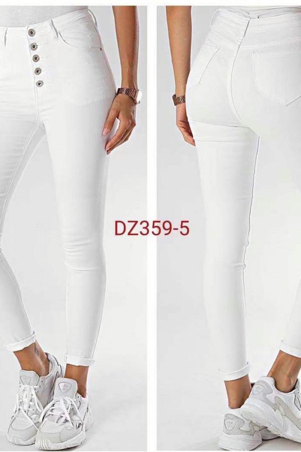 Spodnie jeansowe BUTTONS 1