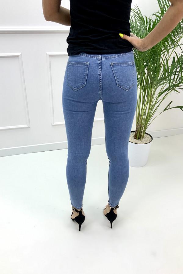 Spodnie jeansowe BUTTONS 3
