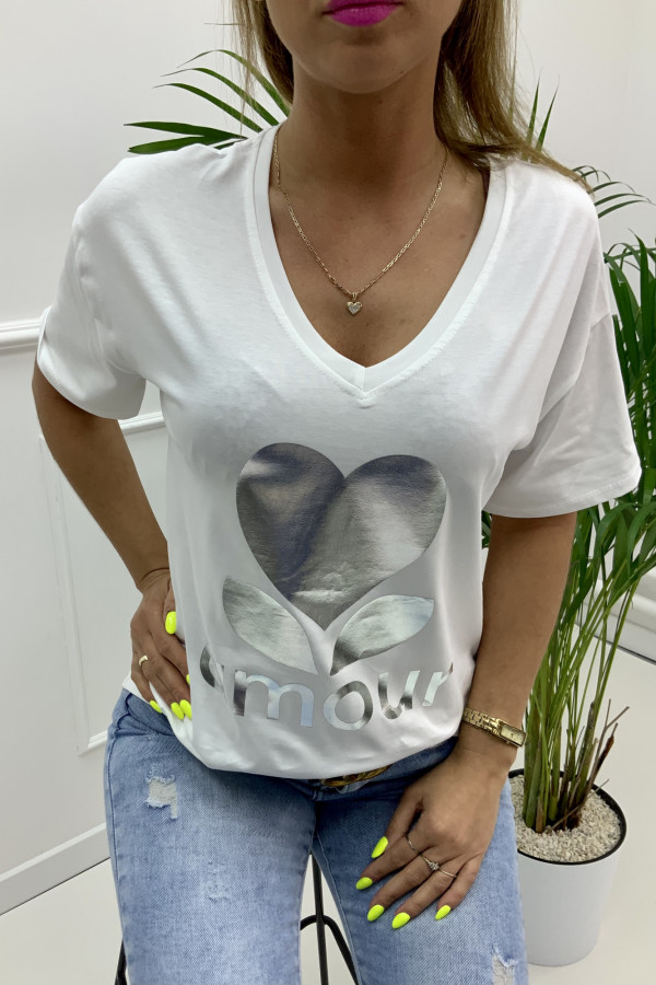 Tshirt AMOUR 2