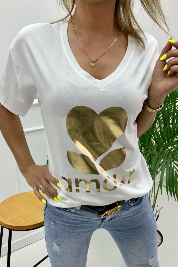 Tshirt AMOUR 3