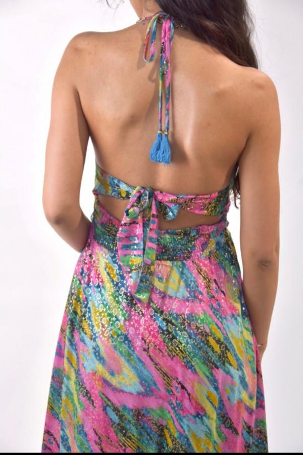 Sukienka VERMONT 3