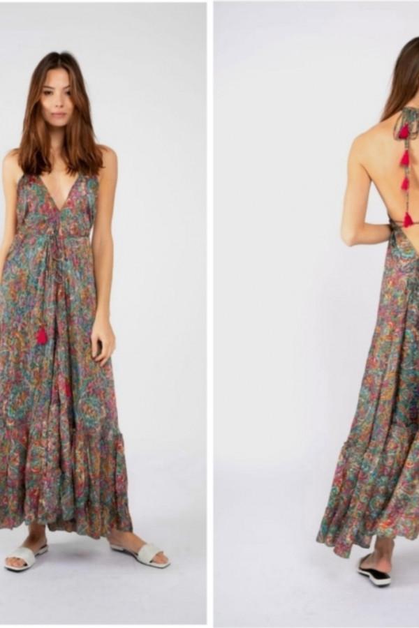 Sukienka ONTARIO