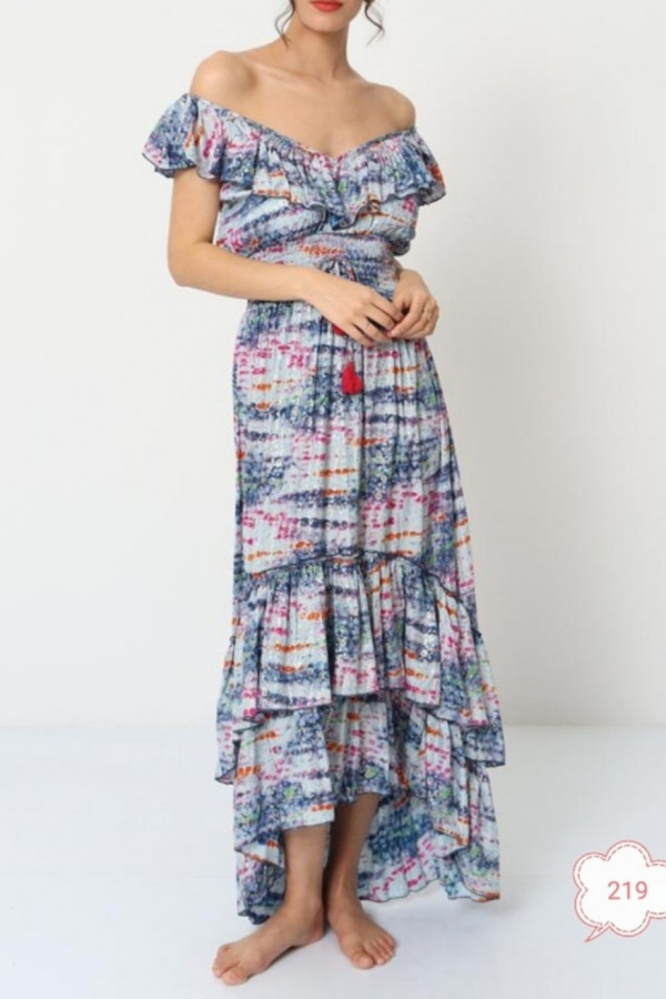 Sukienka SAMANTHA 2